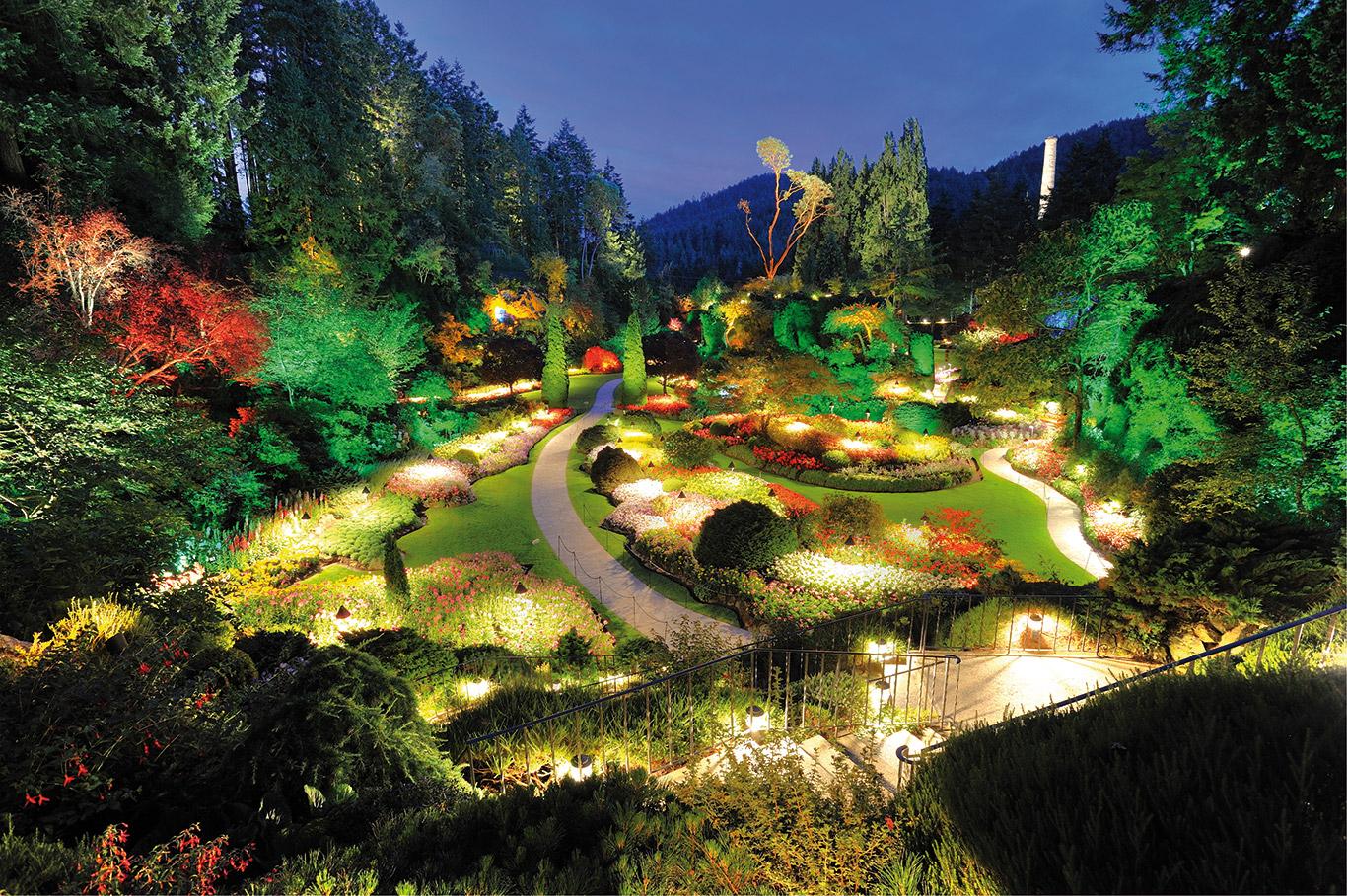 Digelsa lighting proyectos de ilumincaci n t cnica for Iluminacion solar de jardin